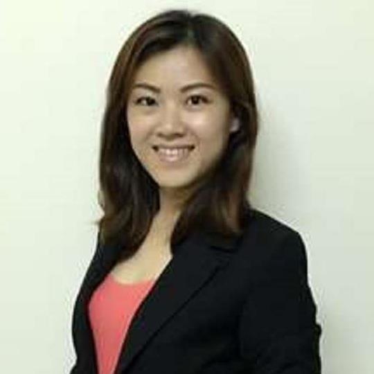 Yvonne Quah
