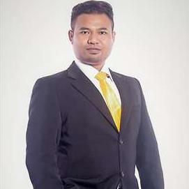 Ahmad Zakariya