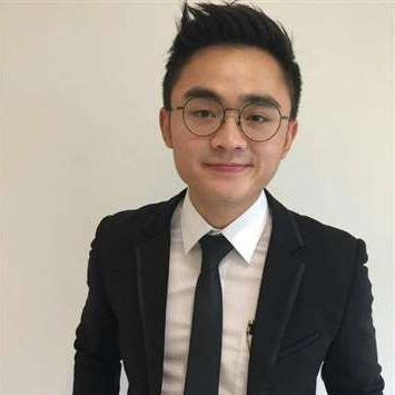 Vincent Seow