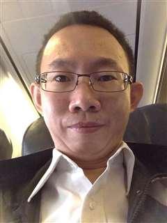 Forrest Gan Yee Chuan