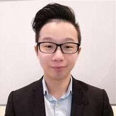 Elvis  Loh Ming Wei