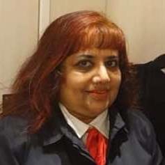 Varsha Poptani