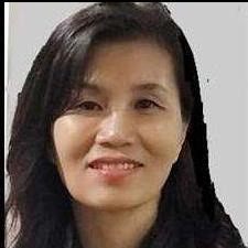 Candice Chong