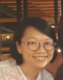 Mabel Liew