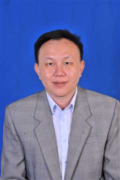 Terry Tang
