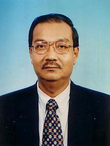 Hussin Bin Hamid