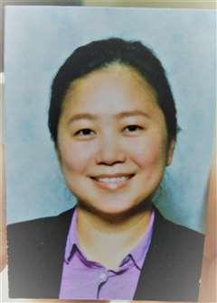Lee Chia Pei