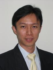 Jonus Tan