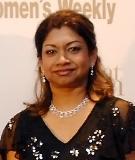 Shanti Jayaram