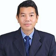 Eric Chong