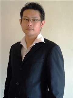 Thomas Chin
