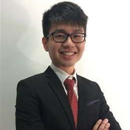Choong Teck Wei