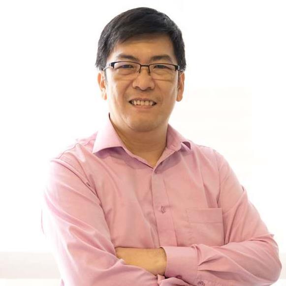 Kenson Ho