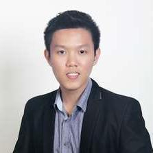 Melvin Liong