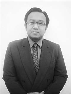 Aizuddin Ariffin