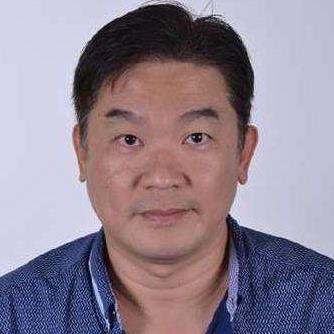 Raymond Lim