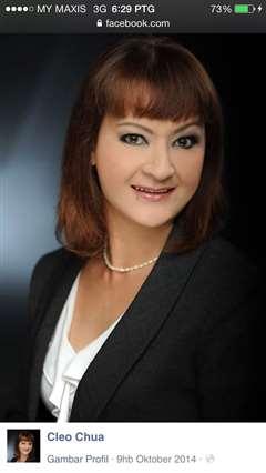 Cleo Chua