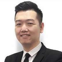 Marcus Yap