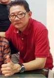 Jeffrey Soh