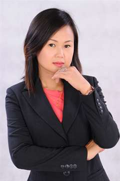 Christy Chong