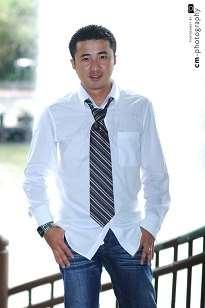 Kent Yeong