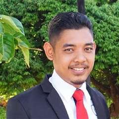 Ahmad Suhaili