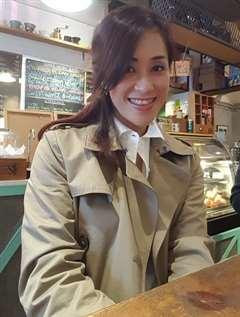 Chayenne Wong