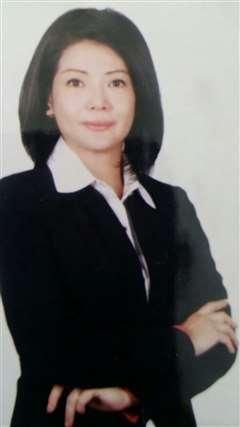 Jacqueline Chai