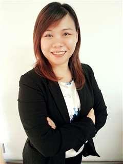 Amy Chin