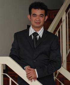 Tony Chia