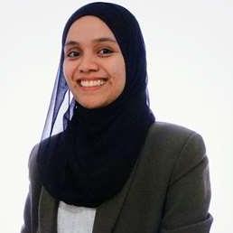 Amira Iskandar