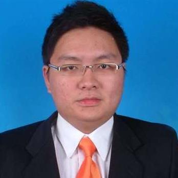 Darick Wong