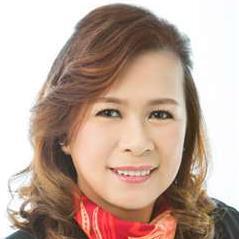 May Leong