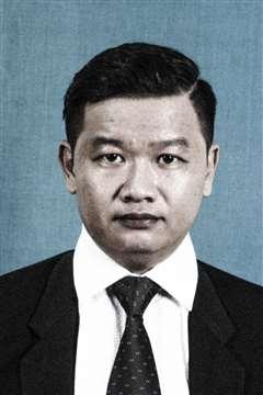 Leonard Liew
