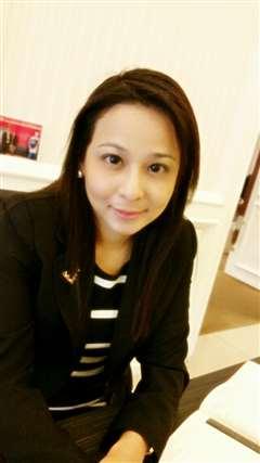 Rachel Foo
