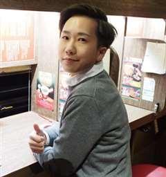 Kenix Tan
