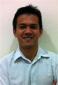 Joe Chua