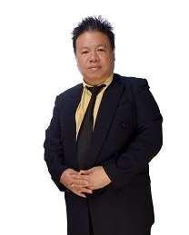 Jeremy Leong