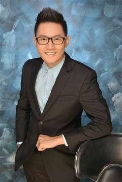 Daniel Chong