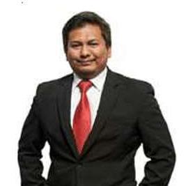 Khuzaifah Abd Rahman