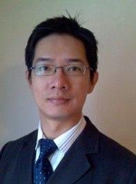 Jack Chan SC