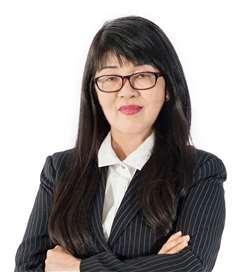 Wendy Soh