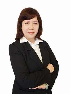 Belinda Hoo