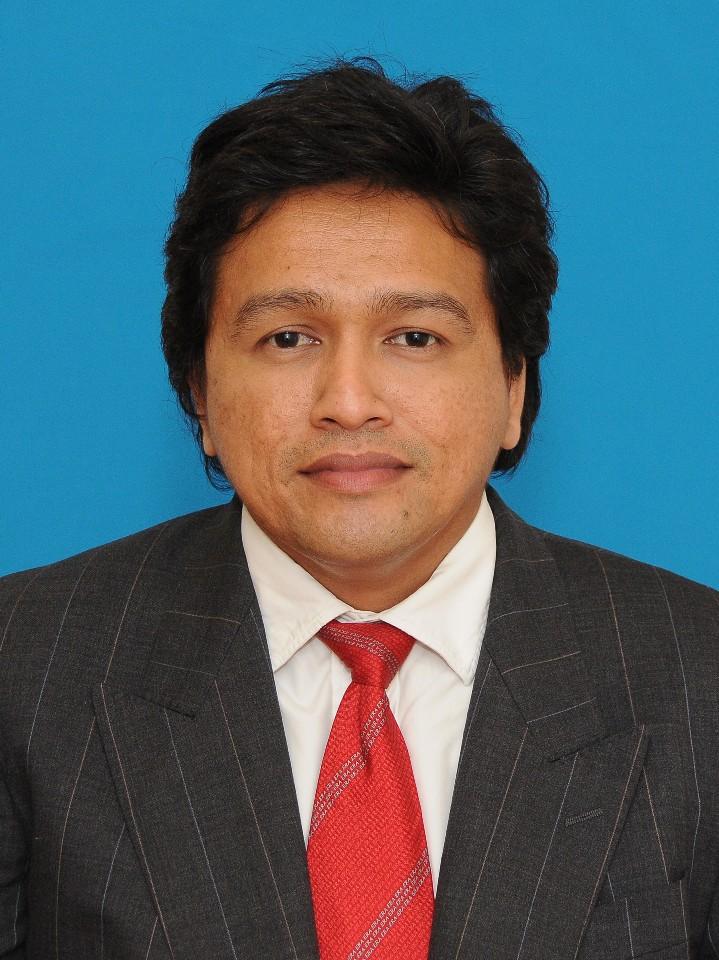 Rizal Hamidi Bin Abdul Halim