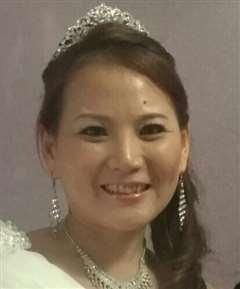 Amber Ang