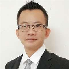 Wilson Lau