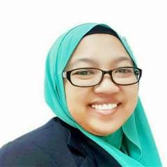 Noraziah Binti Jasman