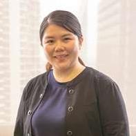 Eunice Chong