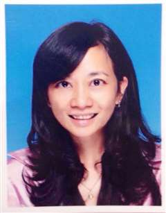 Kimberly Hong