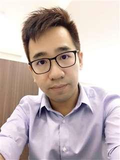Max Cheong